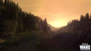 Immagine -3 del gioco Alan Wake per Xbox 360