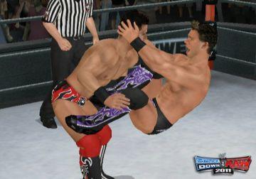 Immagine -3 del gioco WWE Smackdown vs. RAW 2011 per Nintendo Wii