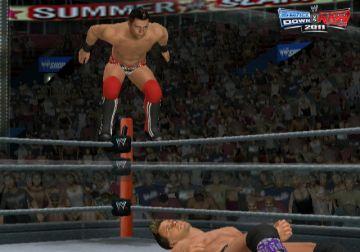 Immagine -2 del gioco WWE Smackdown vs. RAW 2011 per Nintendo Wii