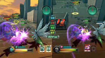 Immagine -5 del gioco Bakugan Battle Brawlers: I Difensori della Terra per Nintendo Wii
