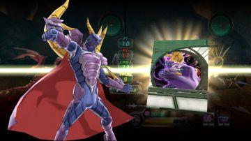 Immagine -4 del gioco Bakugan Battle Brawlers: I Difensori della Terra per Nintendo Wii