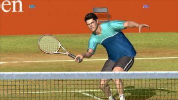 Immagine -16 del gioco Virtua Tennis 3 per PlayStation 3