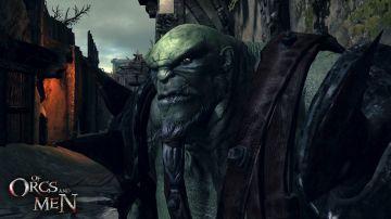 Immagine -2 del gioco Of Orcs and Men per Xbox 360