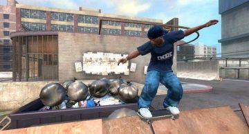 Immagine -1 del gioco Tony Hawk's Project 8 per Xbox 360