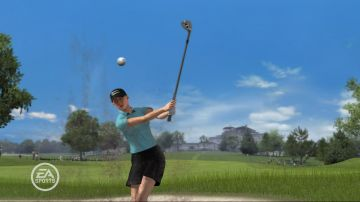 Immagine -4 del gioco Tiger Woods PGA Tour 08 per PlayStation 2