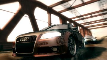 Immagine -4 del gioco Need For Speed Undercover per PlayStation 3