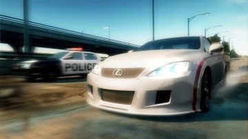 Immagine -1 del gioco Need For Speed Undercover per PlayStation 3