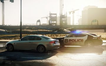 Immagine -3 del gioco Need for Speed: Most Wanted per Xbox 360