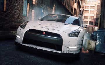 Immagine -2 del gioco Need for Speed: Most Wanted per Xbox 360