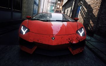 Immagine 0 del gioco Need for Speed: Most Wanted per Xbox 360