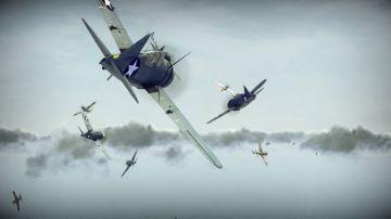 Immagine -5 del gioco Birds of Steel per Xbox 360