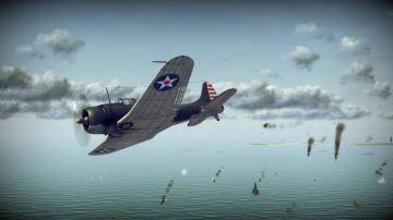 Immagine -2 del gioco Birds of Steel per Xbox 360