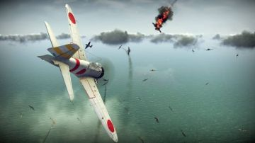 Immagine 0 del gioco Birds of Steel per Xbox 360