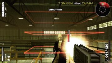 Immagine -2 del gioco Metal Gear Solid: Portable Ops Plus per PlayStation PSP
