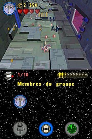 Immagine 0 del gioco LEGO Star Wars II: La Trilogia Classica per Nintendo DS