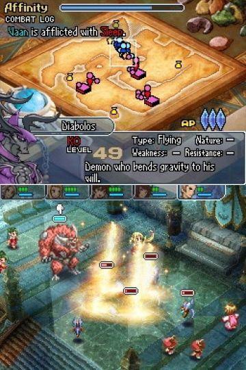 Immagine -5 del gioco Final Fantasy XII Revenant Wings per Nintendo DS