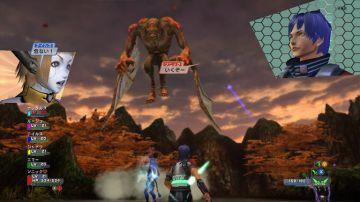 Immagine -2 del gioco Phantasy Star Universe per Xbox 360