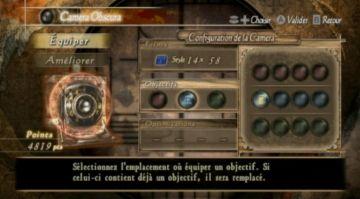 Immagine -3 del gioco Project Zero 2: Wii Edition per Nintendo Wii