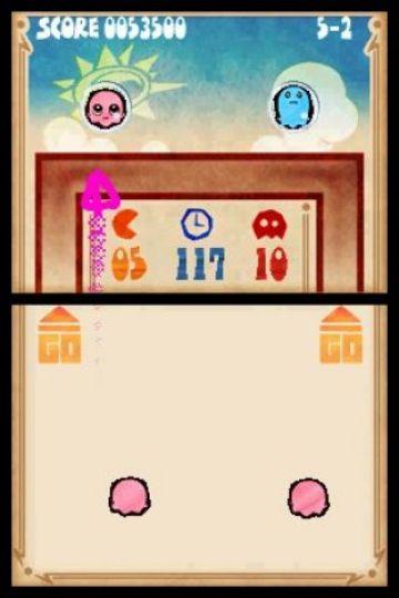 Immagine -4 del gioco Pac-Pix per Nintendo DS