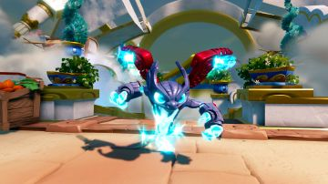 Immagine -4 del gioco Skylanders SuperChargers per PlayStation 3