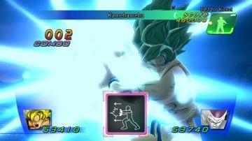 Immagine -5 del gioco Dragon Ball Z for Kinect per Xbox 360