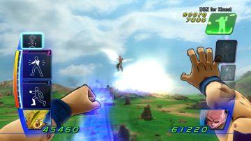 Immagine -4 del gioco Dragon Ball Z for Kinect per Xbox 360