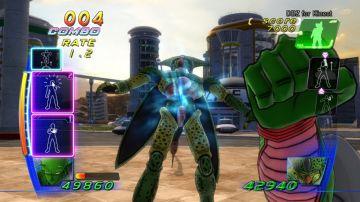 Immagine -3 del gioco Dragon Ball Z for Kinect per Xbox 360