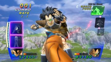 Immagine -2 del gioco Dragon Ball Z for Kinect per Xbox 360