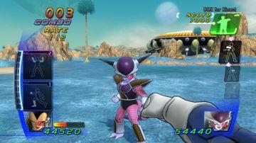 Immagine 0 del gioco Dragon Ball Z for Kinect per Xbox 360