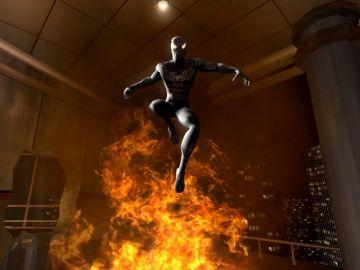 Immagine -2 del gioco Spider-Man 3 per Nintendo Wii