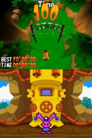 Immagine -2 del gioco Cookie & Cream per Nintendo DS