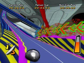 Immagine -9 del gioco Mercury Meltdown Remix per PlayStation 2