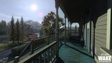 Immagine -1 del gioco Alan Wake per Xbox 360