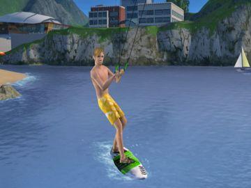 Immagine -2 del gioco The Sims 3 per Nintendo Wii