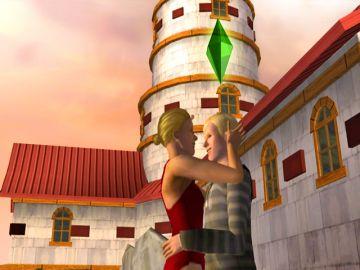Immagine -4 del gioco The Sims 3 per Nintendo Wii