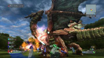 Immagine -4 del gioco Phantasy Star Universe per Xbox 360