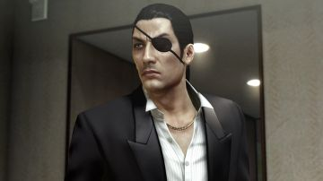 Immagine -8 del gioco Yakuza Zero: The Place of Oath per Playstation 3