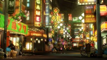 Immagine -9 del gioco Yakuza Zero: The Place of Oath per Playstation 3