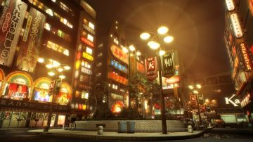 Immagine -1 del gioco Yakuza Zero: The Place of Oath per PlayStation 3
