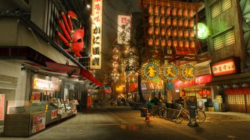 Immagine -12 del gioco Yakuza Zero: The Place of Oath per Playstation 3