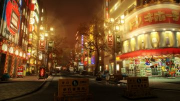 Immagine -11 del gioco Yakuza Zero: The Place of Oath per Playstation 3