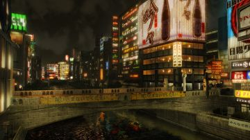 Immagine -10 del gioco Yakuza Zero: The Place of Oath per Playstation 3