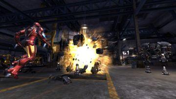 Immagine -3 del gioco Iron Man 2 per PlayStation 3