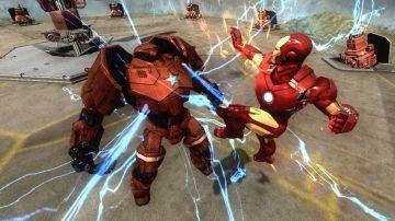 Immagine -2 del gioco Iron Man 2 per PlayStation 3