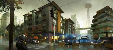 Immagine 45 del gioco inFamous: Second Son per PlayStation 4