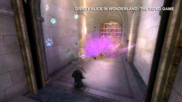 Immagine -4 del gioco Alice In Wonderland per Nintendo Wii