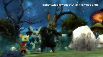 Immagine -6 del gioco Alice In Wonderland per Nintendo Wii