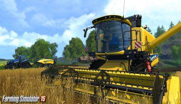 Immagine -4 del gioco Farming Simulator 15 per Xbox One