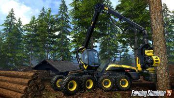Immagine -5 del gioco Farming Simulator 15 per Xbox One