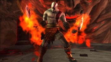 Immagine -2 del gioco God of War: Collection per PlayStation 3